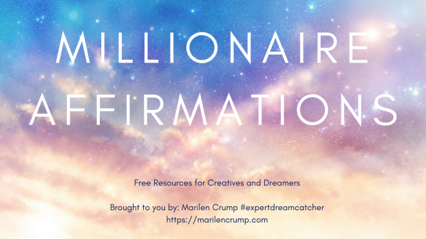 MillionaireAffirmations